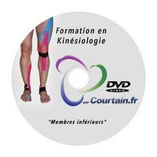 DVD de formationTaping